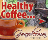 Go to Ganoderma Healthy Coffee
