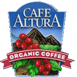Cafe ALtura Coffee