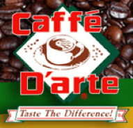 Cafe D'arte Coffee