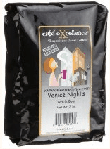 Venice Nights Coffee Beans