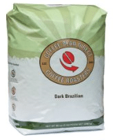Dark Brazillian Coffee