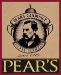 shop at Pear's Gourmet Coffee