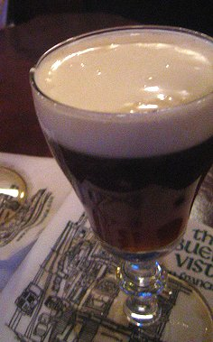 How to Make a Great Irish Coffee